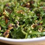 Ottolenghi Green Couscous